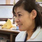 TV取材情報(佐々木助教)